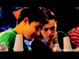 colin morgan and katie mcgrath _light up the world