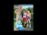 «лето 2013» под музыку Ани Лорак - Забери меня туда где оранжевые сны... (Премьера 2013). Picrolla