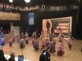Чемпионат Украины по восточным танцам