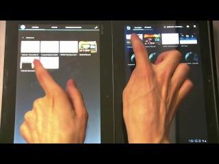 Обзор планшета Asus Eee Pad Transformer Prime TF201